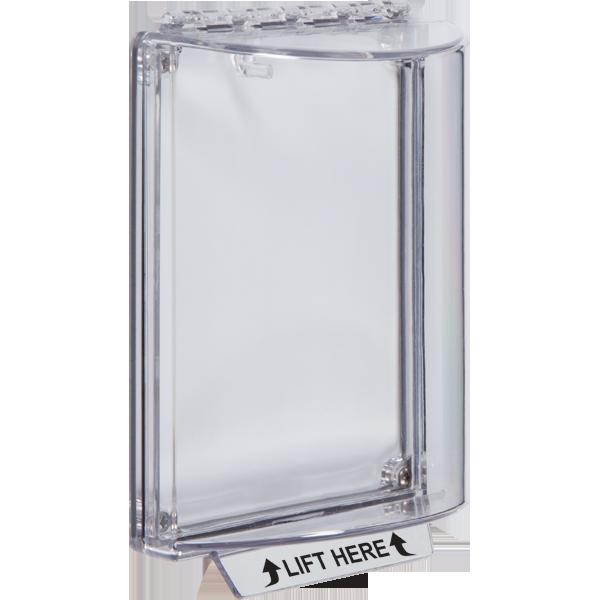 STI-13000NC Clear Cover