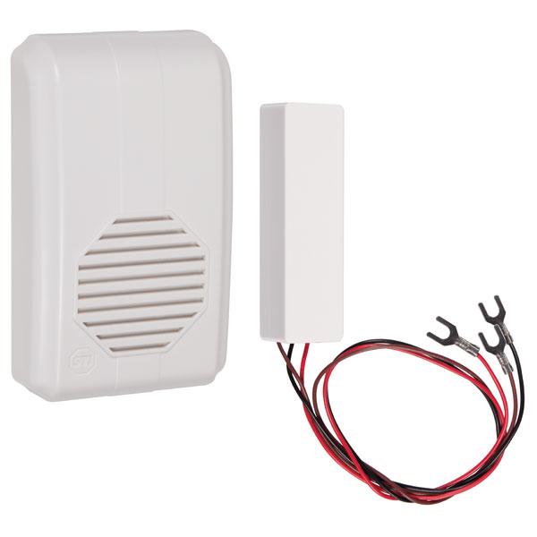 Wired To Wireless Doorbell Converter | Doorbell Wired To Wireless Converter Kit Wire Center