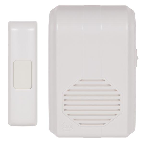 Wireless Chimes  sc 1 st  Safety Technology International & Wireless Chimes - STI US