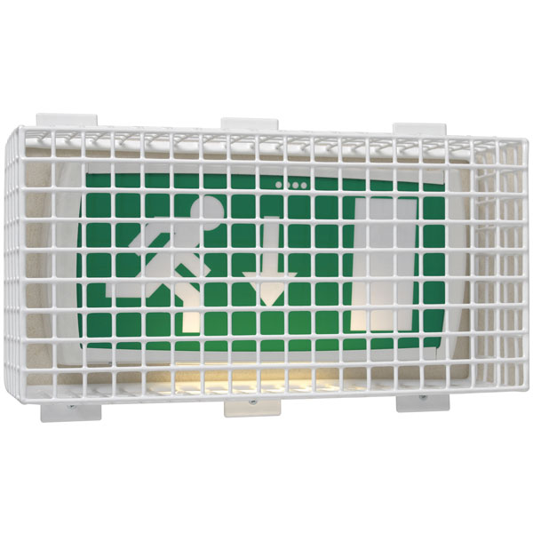 Emergency Lighting Cages Sti Us