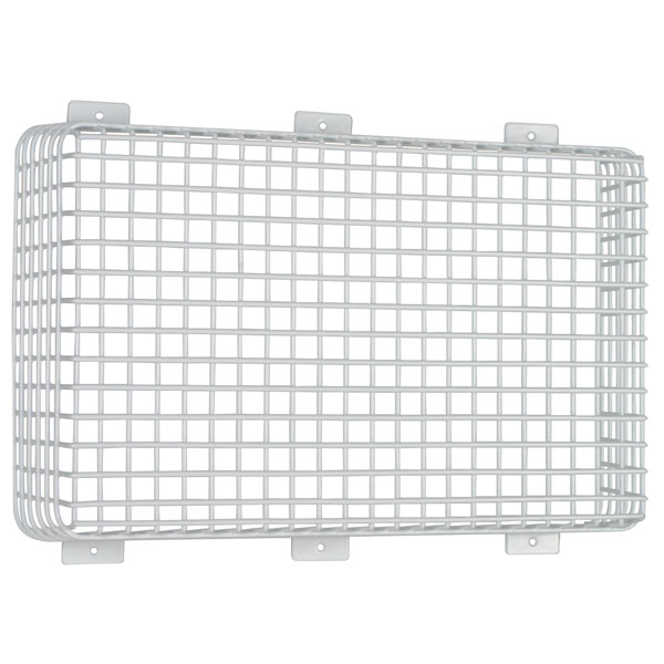 lighting cages safety  fluorescent light cages stw42 43